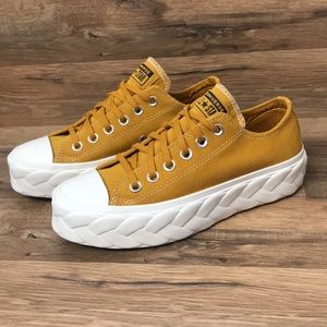 LEATHER CONVERSE CTAS LIFT CABLE OX BRAND NEW